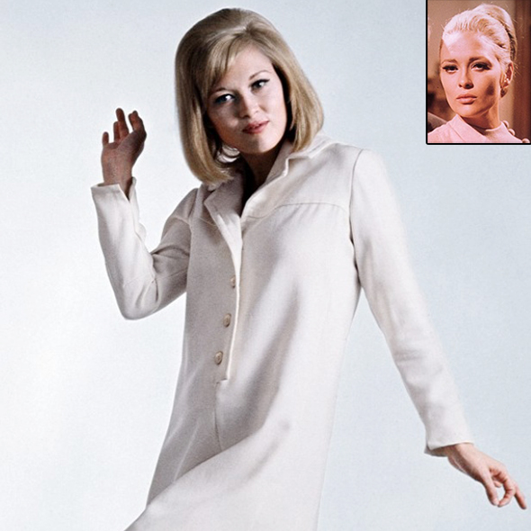 Oscar Awards Winning Actress Faye Dunaway Used Plastic Surgery To Look Young For Todays Days?