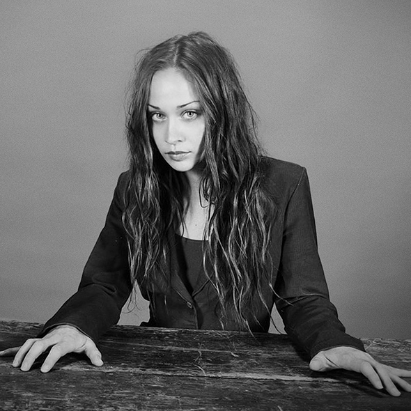 Fiona Apple Too Busy With Tours To Have Boyfriend But Takes Out Time To Roast Donald Trump On Her New Christmas Song