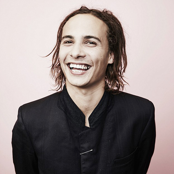 Frank Dillane Was Recently Arrested But Still Seems To Be Fairly Preoccupied To Be Dating With A Booming Career