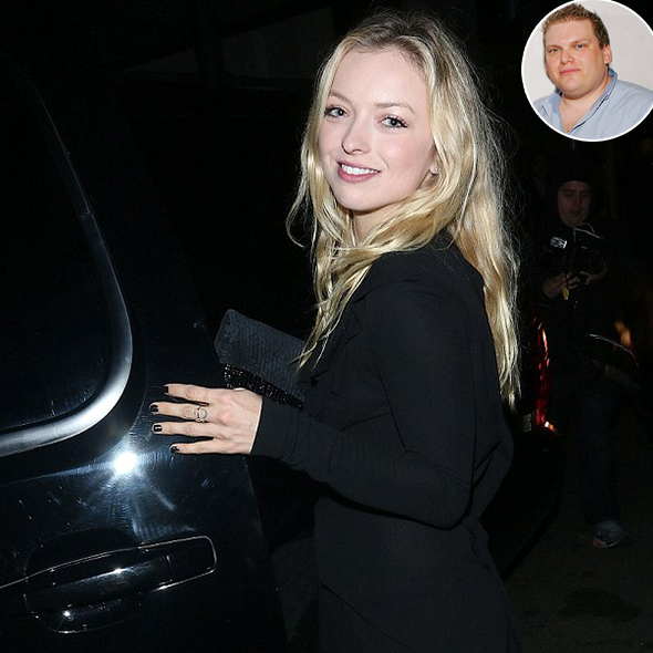 Francesca Eastwood's Short Married Life With Her Husband, What Was The Reason For Divorce?