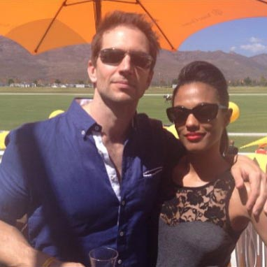 Freema Agyeman's Interview Regarding Lesbian Sex Scene: Dating With Boyfriend Luke Roberts?