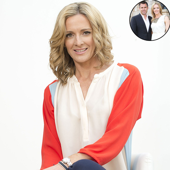 British Presenter Gabby Logan: Issues With Her Husband Due To Boyfriend Rumors, Was She Really in An Affair?