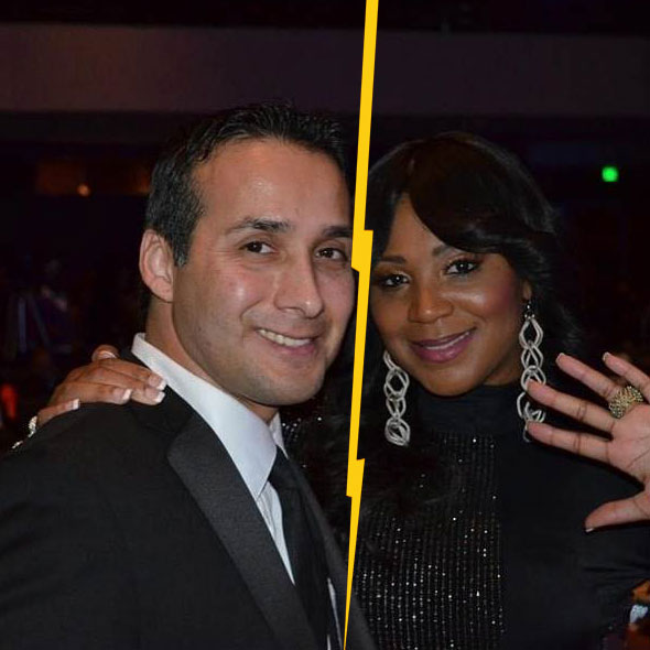 gabe and trina braxton