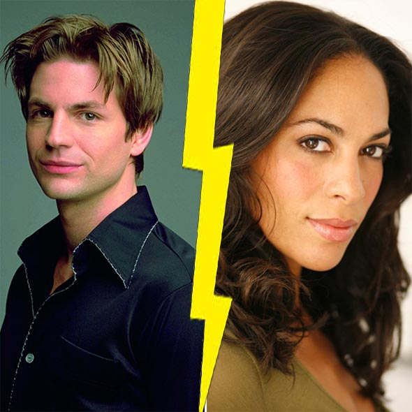 Bachelor Hunk Gale Harold, Known for His Gay Role, Messy Break-Up With Ex-Girlfriend
