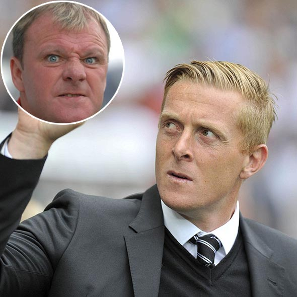 Leeds United Appointed Garry Monk as New Manager: Is He the Right Choice Over Steve Evans?