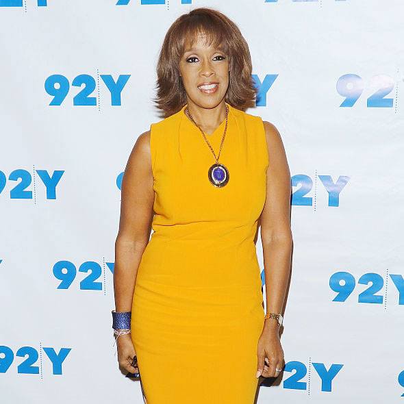 Gayle King Boyfriend History Post Acquiring  Divorce From Her Cheating Lawyer Husband