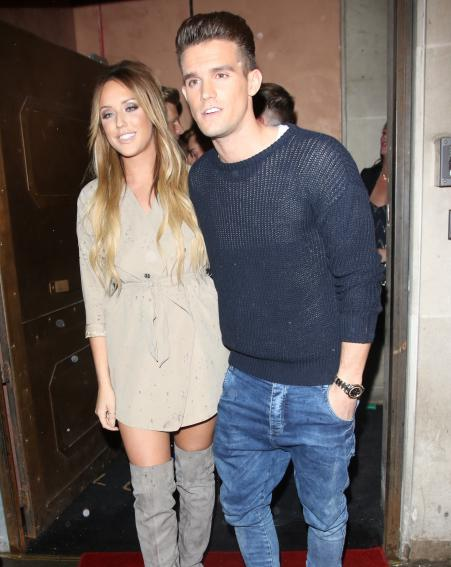 gaz and charlotte dating again at 30