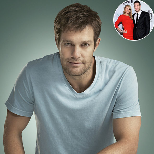 Geoff Stults Responds To Ex-Girlfriend Dating Fellow Actor; Any Thoughts On Getting Married Or Busy With Career?