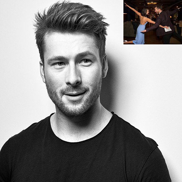 After Putting A Show For Gay Fans, Is Glen Powell Budding Dating Relationship With Fellow Actress?