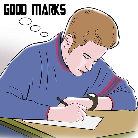 How To Score Good Marks In Exam: Effective Tips For Exam Preparation