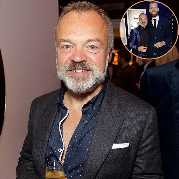 Graham Norton, Never Been Married, Talks About Gay Marriages: No Relationship After Split With Partner