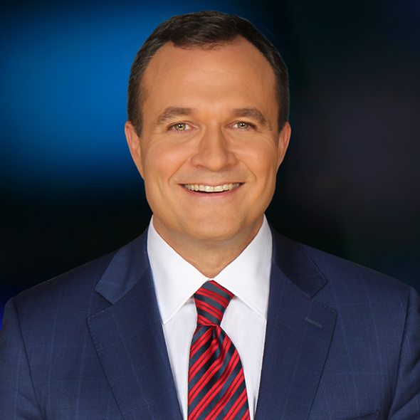 Greg Kelly, in his forties, but not yet Married. Does he have a Girlfriend? Fox News' host Wife Rumors?