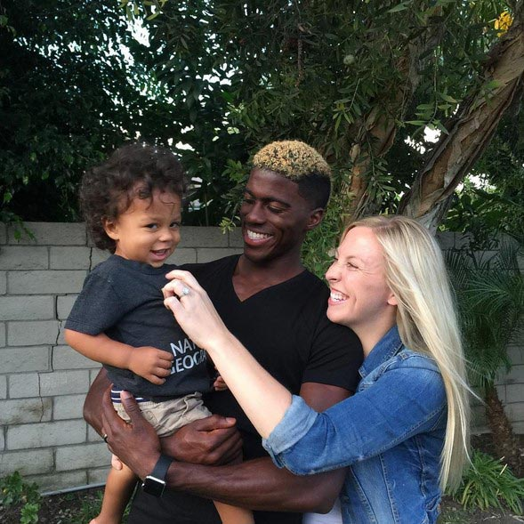 Gyasi Zardes Happily Married To Madison Goodvin & Blessed With Children: Career History, Net Worth & Salary Update