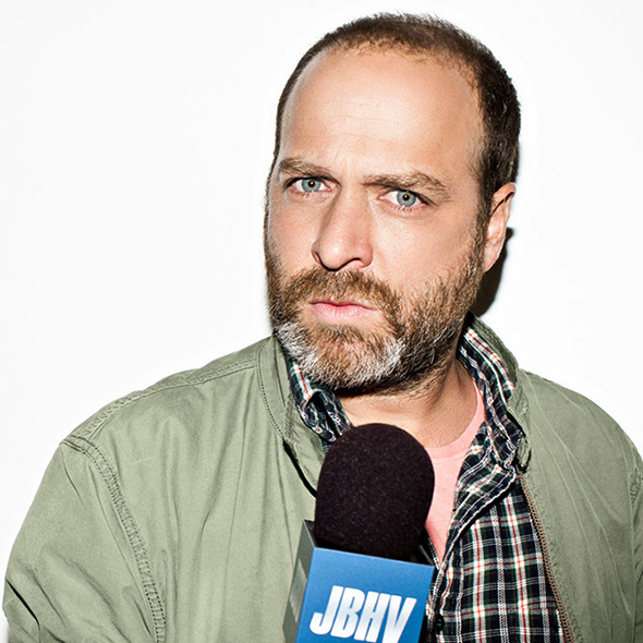 Is H. Jon Benjamin's Tour Dates The Reason For Not Having A Girlfriend?