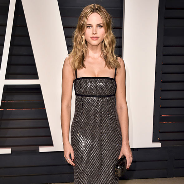 Halston Sage Alleged Dating Affair With Actor Any True? Thoughts On Making A Boyfriend Or Busy With Upcoming Movies?