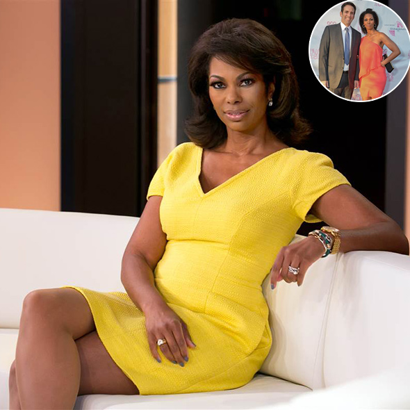 Fox News' Harris Faulkner's Married Life with Husband Tony Berlin is Rock-Strong, No Divorce in Sight