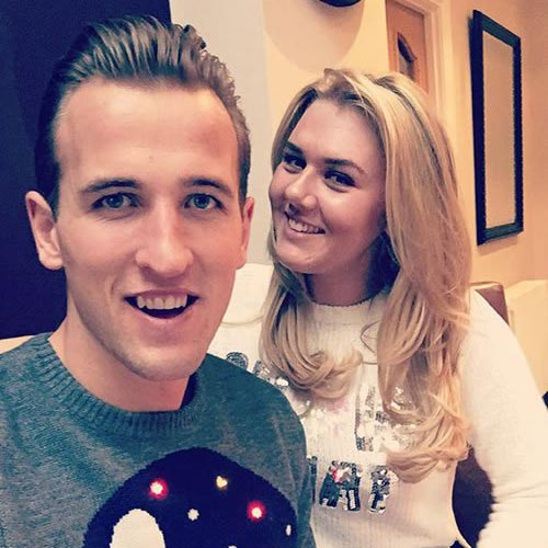 Harry Kane's Sports Science Graduate Girlfriend Kate Goodland: her Instagram Posts, Wiki and much more