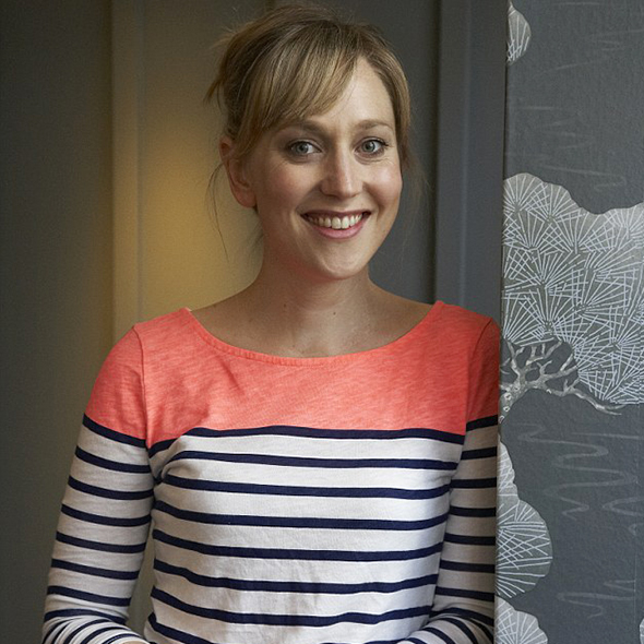 Hattie Morahan Suspected Of Being Secretly Married Because Of Pregnancy Revelation But Is She Really?