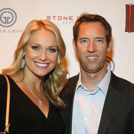 Sports Journalist Married to a Player: Heidi Watney And Her Athlete Husband. Children and Dating History?