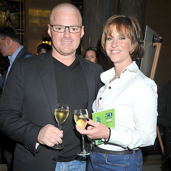 Heston Blumenthal In Dilemma Regarding Married Life With Wife? Opens, Closes And Renames Restaurant In Melbourne