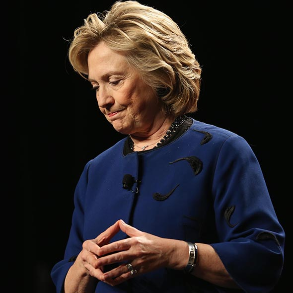 Why Did Hillary Clinton Lose Despite More Supporters And Publicity? Big Question to America!