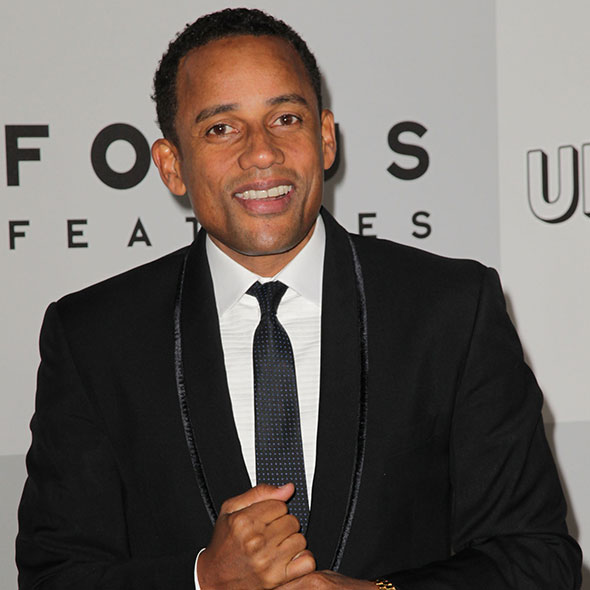 Cancer Survivor Hill Harper: Planning to Get Married to his Asian Girlfriend as Wife? Gay Rumors!