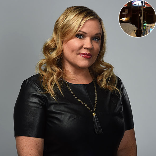 ESPN's Sports Reporter Holly Rowe Thanks her Son and Family for Support in Battling Illness!