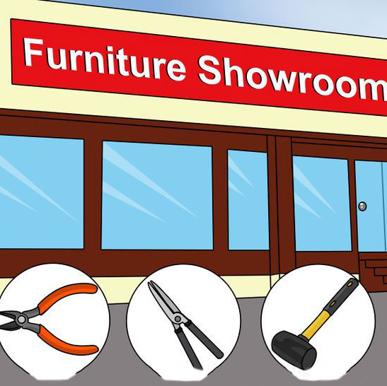 How To Establish A Furniture Store Of Your Own: A Quick Briefing On Establishing Your Furniture Store