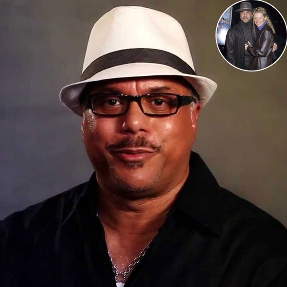 Howard Hewett Roaming Around Wife And Divorce Issues What Might Be