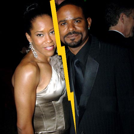 Ian Alexander Sr Divorced With Actress Wife in 2007 Due to