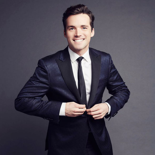 Who Is Ian Harding Dating After All: Is He Gay Or Has A Girlfriend?