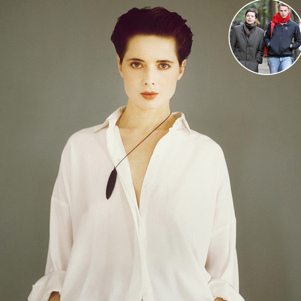 Actress Isabella Rossellini Talks about her Young Age Hardships and Married Life! View Full Report