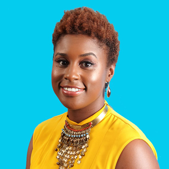 Issa Rae Reveals Her Awkward Moments Also Opens Up About