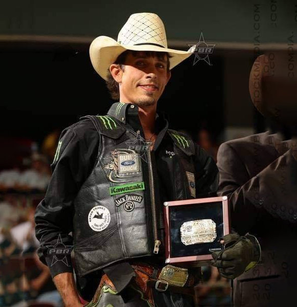 J. B. Mauney's Love For His Wife Oozes All Over Social Media