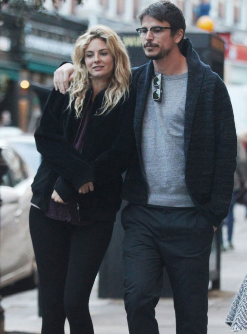 Ben Barnes Dating Who