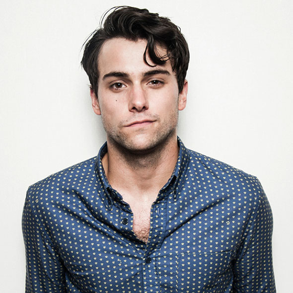 Actor Jack Falahee: Dating Actresses Onscreen, But What About Reality? Girlfriend? Gay Rumors!