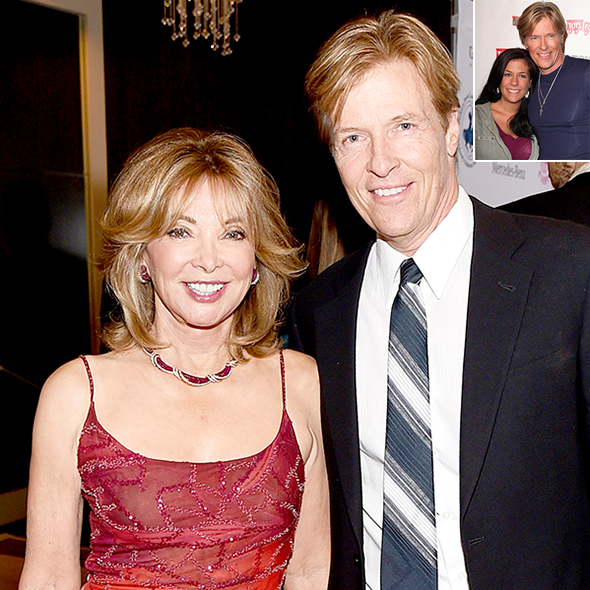 Jack Wagner And His Series Of Dating Affairs That Introduced Him To A Daughter And A Wife Who Revealed Their Relationship