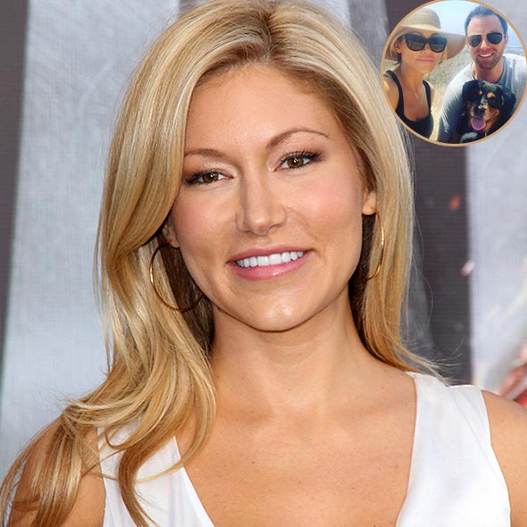 Weather Forecaster Jackie Johnson: Divorced With Football Player Husband, is Dating? Who's He?