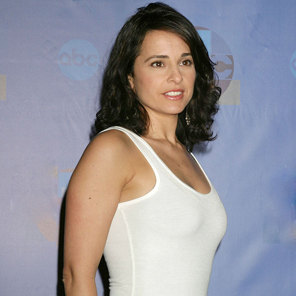 Actress Jacqueline Obradors: Is She Still Married to Her Actor Husband? What About Kids? Divorced?