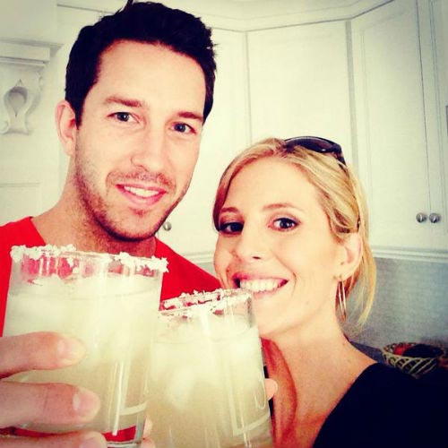 Jade McCarthy Welcomed a Baby Boy in August 2015. Meet her MBA Graduate Husband And Their 2 Sons