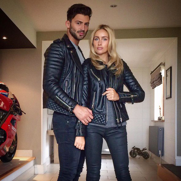 Jake Quickenden Distracts Himself With Girlfriend From The Fact That He Lost His Brother And Dad