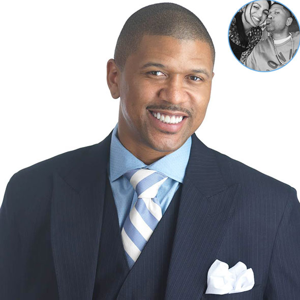 Jalen Rose: Is He Married? Or Does He Have a Girlfriend? And What About His Children?