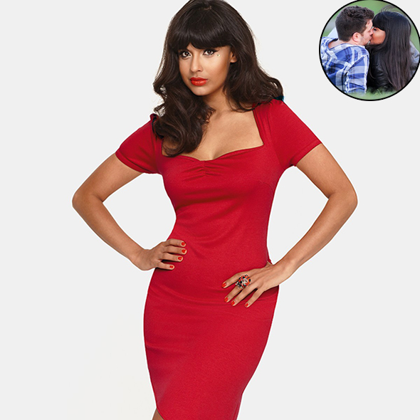 Jameela Jamil Still Shines Bright Even After Dealing A Series Of Problems Like Break-Up With Boyfriend And Cancer Battle