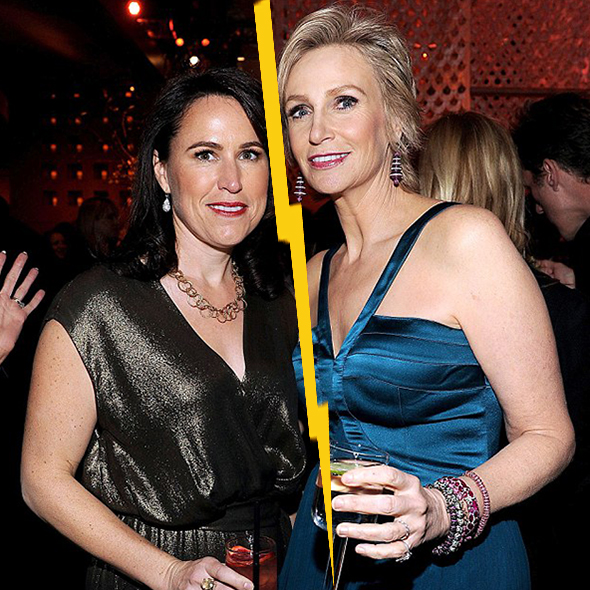 Jane Lynch Experienced A Failed Married Life With Partner And Also Sustained An Expensive Gay/Lesbian Divorce Expenses