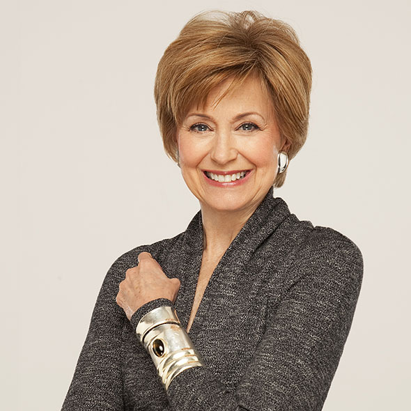 Beautiful Journalist Jane Pauley Returns to CBS's Sunday Morning? Would It be Same Without Charles Osgood?