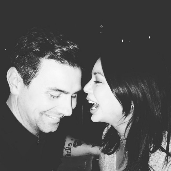 Janel Parrish Doesn't Like To Keep Blessed Dating Affair Private; Flaunts Boyfriend All Over Instagram