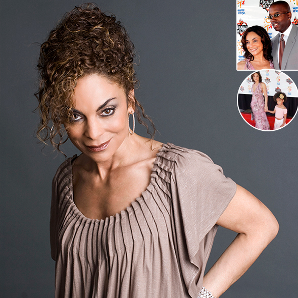 Jasmine Guy Hit The News After Divorce With Her Husband, But What's The Actual Truth?
