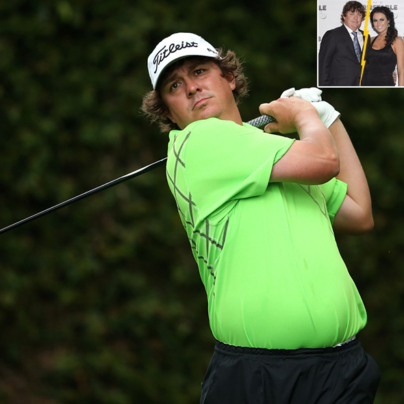Professional Golfer Jason Dufner's Wedding Confirmed His Girlfriend As Wife, But Why Did They Divorce?