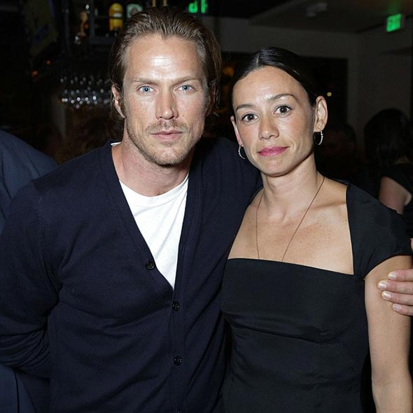 Known for Gay Roles, Jason Lewis, Not With His Girlfriend?: Seen Dating in 2014