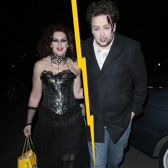 Did Jason Manford Have Infidelity Issue With Girlfriend Even After Divorce With Longtime Wife?